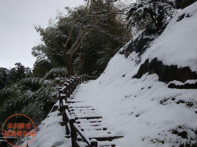 卯辰山山麓寺院群2